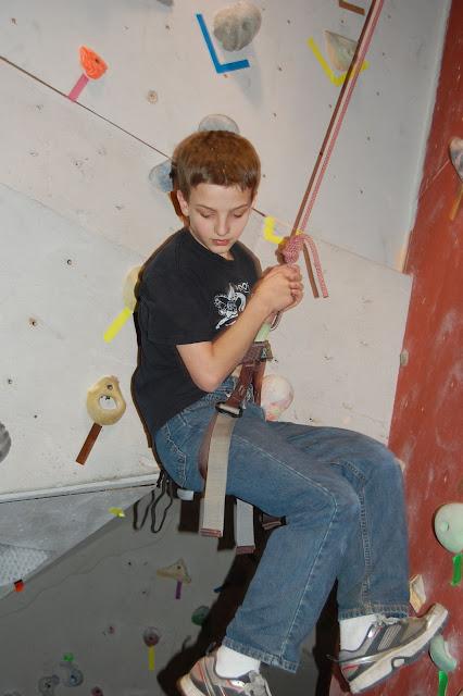Youth Leadership Training and Rock Wall Climbing - DSC_4904.JPG