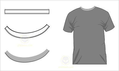 Membuat Desain Kaos dengan CorelDraw