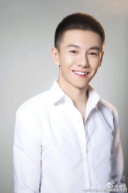 Gan Yu  Actor