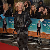 OIC - ENTSIMAGES.COM - Mariella Frostrup at the  A Hologram For The King - UK film premiere 25th April 2016 Photo Mobis Photos/OIC 0203 174 1069