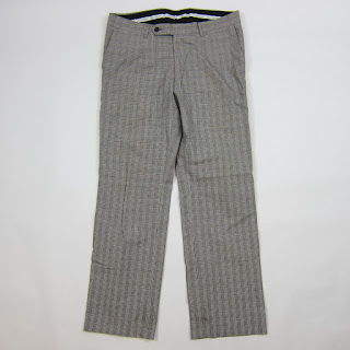 *CLEARANCE*  Dolce & Gabbana 34x30 Check Trousers