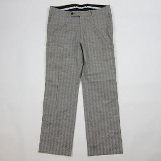 *SALE*  Dolce & Gabbana 34x30 Check Trousers