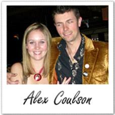 Alex Coulson Portrait