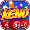 Lucky Keno Numbers KenoGames icon