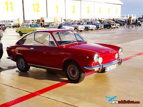 Fiat 850 Sports