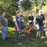 Carsons Eagle Project - October 2015 - DSCF3830.JPG