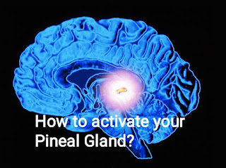How to activate your Pineal Gland?