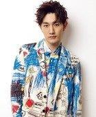 Leo Chu Shan China Actor