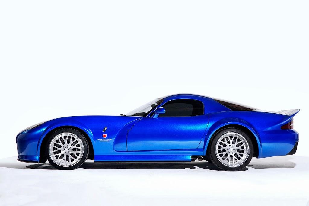 2013 GTA V Bravado Banshee 4