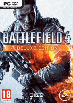 Battlefield 4 Deluxe Edition And Crack Only