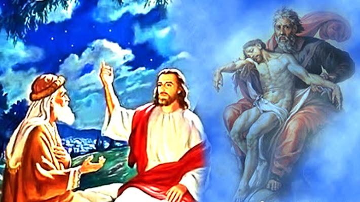 Thiên Chúa yêu thế gian (14.4.2021 - Thứ Tư Tuần 2 Mùa Phục Sinh)