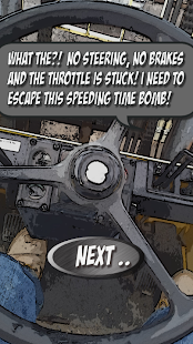 Comix Escape: Forklift- screenshot thumbnail