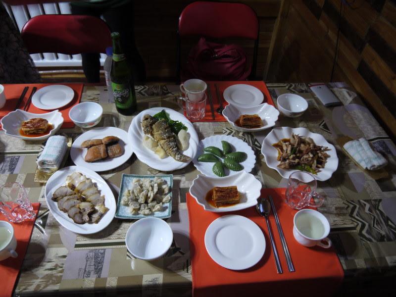 元山農家餐
