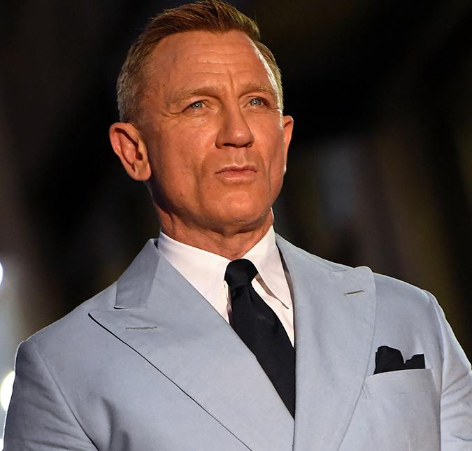 Ator Daniel Craig de 007 disse que prefere frequentar Bares Gays por ser mais Calmo que os outros Bares