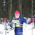 Am-hiihtosuunnistus 2005