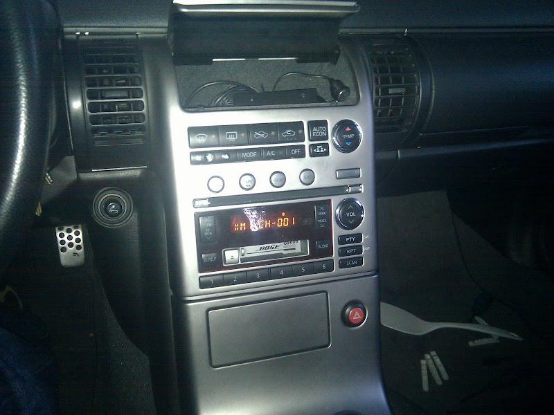 Grom Usb Bluetooth Aux Install - G35driver