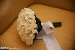 Foto 0147. Marcadores: 06/11/2010, Angela Silveira, Bouquet, Buque, Casamento Paloma e Marcelo, Fotos de Bouquet, Fotos de Buque, Rio de Janeiro