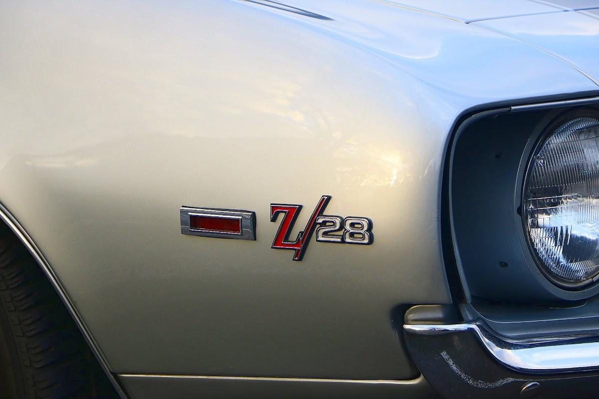 1969 Chevrolet Camaro Z28 Fender Emblem.jpg