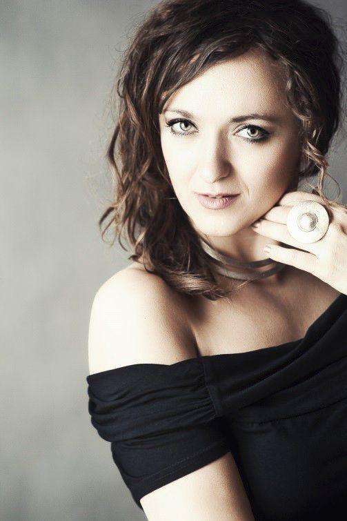 Agnieszka Sokolnicka - sopran