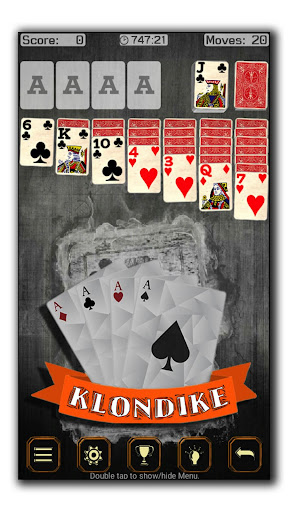 Solitaire Pack : 9 Games apkpoly screenshots 1