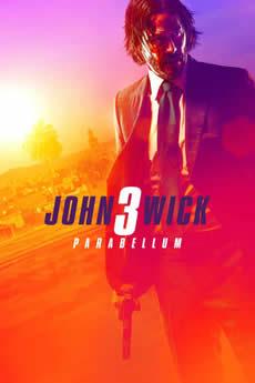Baixar Filme John Wick 3: Parabellum Torrent Grátis