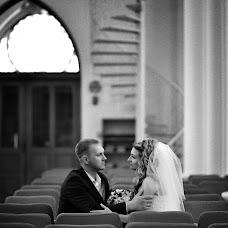 Wedding photographer Darya Mezenceva (SeleneSoul). Photo of 08.06.2015