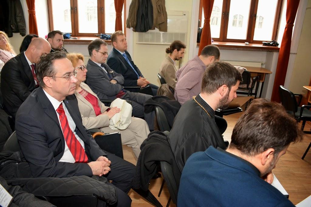 Intrunirea Nationala a Asociatiei Parinti pentru ora de Religie 105