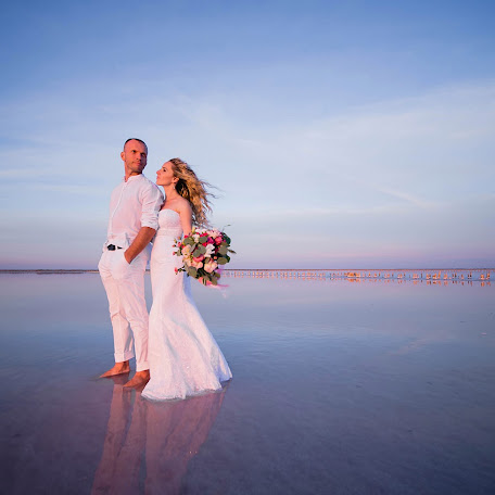 Wedding photographer Elizaveta Artemeva (liza1208). Photo of 14.01.2018