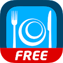 Free Fast Food Nutrition Value icon