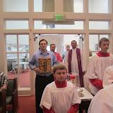 Rekolekcje 3.18.2011; ks. Hubert Zasada, SChr. z parafii sw. Floriana w Hamtramck, Mi. - IMG_3720.JPG