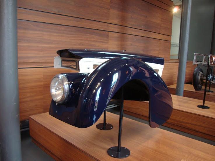 Musée Automobile de Mulhouse  DSC07126