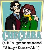 CheCiaras Take On Life