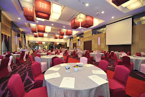 flexible multipurpose modern ballroom