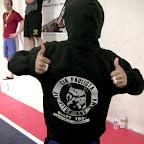 Jiu Jitsu By The Bay 2011