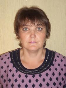 Ничкова Вера Михайловна