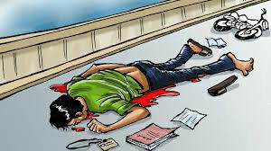 ब्रेकिंग... रविनगर भागात बंद खोलीत तरुणाचा मृतदेह आढळला