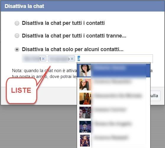 disattiva-la-chat-solo-per-alcuni
