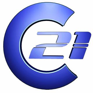 Logo Canal 21 Chillán