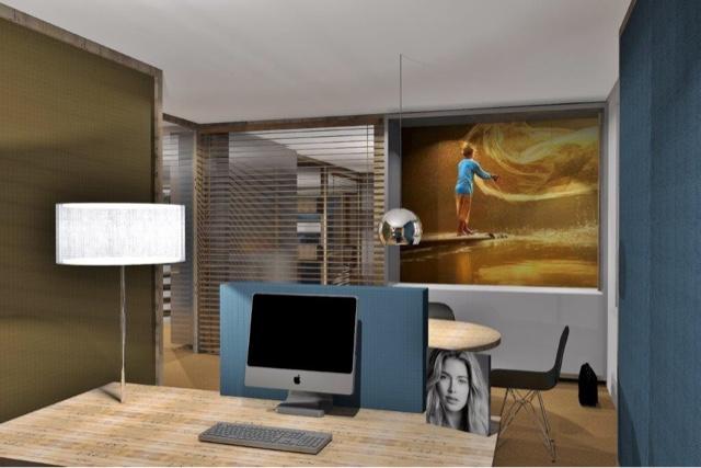 Arnoud herberts interieurarchitect het interieur is een for Interieur bedrijf
