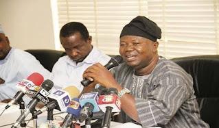 Mr. Abiodun Ogunyemi,