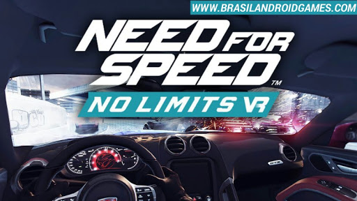 Need for Speed No Limits VR Imagem do Jogo