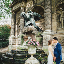 Wedding photographer Nailya Bikmurzina (nell0k). Photo of 18.08.2015