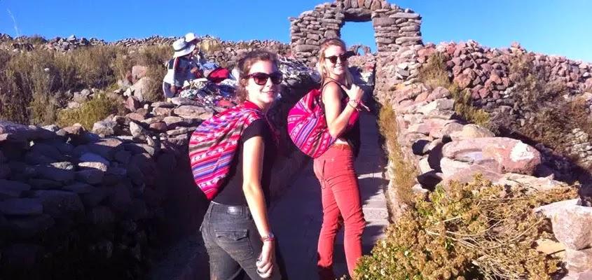 TURISMO ECOLÓGICO | TOUR ISLA TAQUILE BOTE RÁPIDO