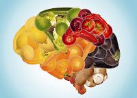 Kids food for brain growth