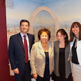 Rep. Nita Lowey (4/27/14)