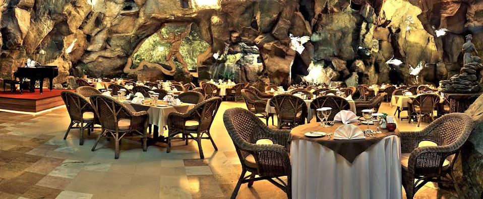 Les Plus Beaux Restaurants Du Monde Page 2