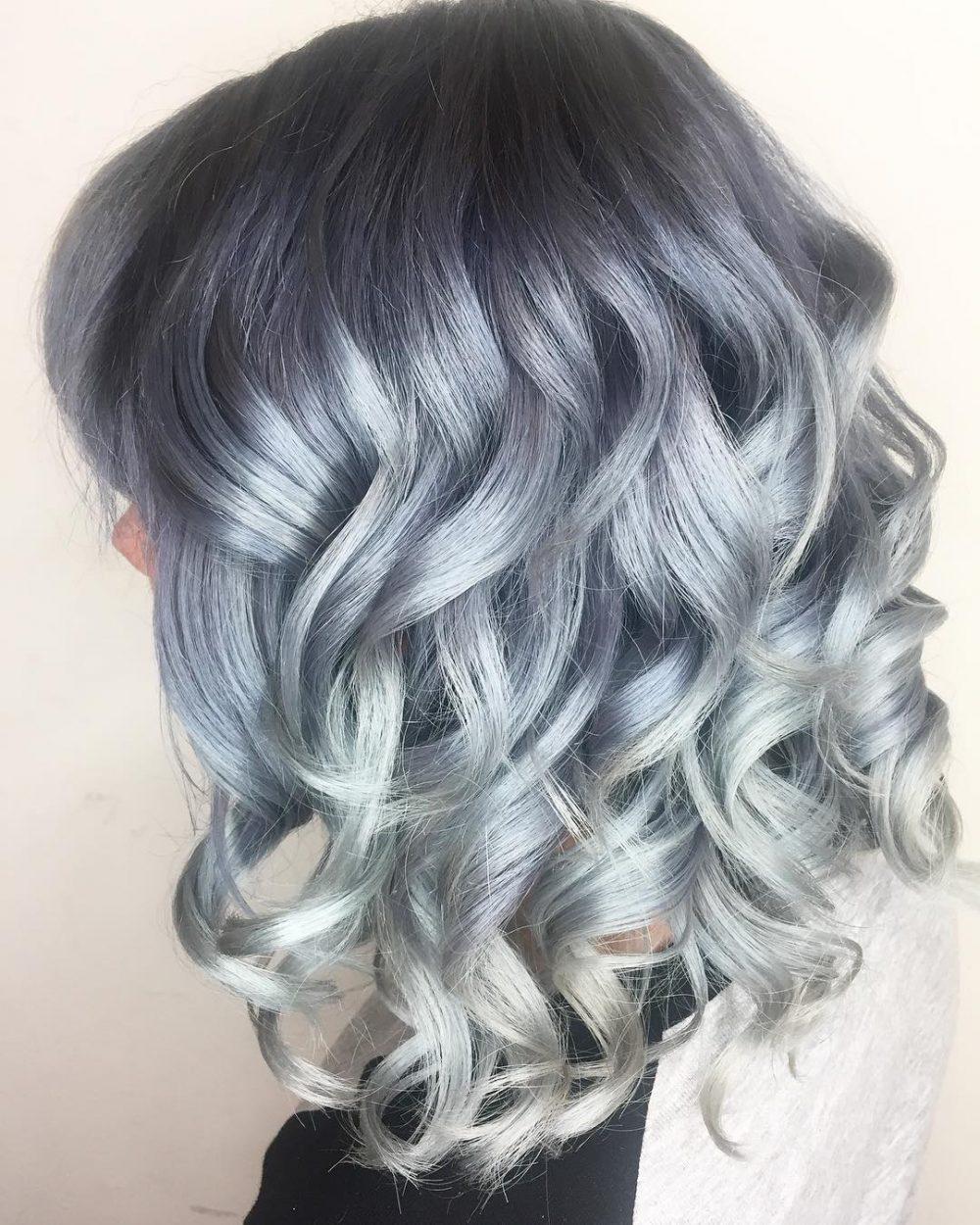 Latest Medium Hairstyle Summer 2018 For Teens 4