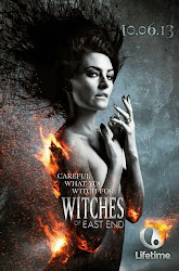 Witches Of East End Season 1 - Phù thủy cuối cùng