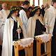 Śluby wieczyste w Czernej