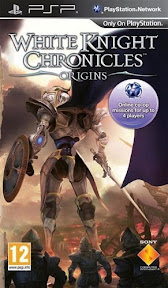freeWhite Knight Chronicles Origins